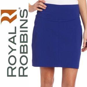 Royal Robbins Discovery skort NWT